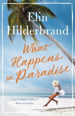 What Happens in Paradise book cover